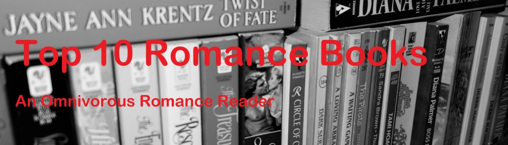 Top 10 Romance Books
