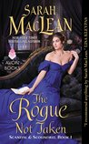 Review: The Rogue Not Taken