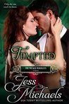 Tempted (The Wicked Woodleys, #3)