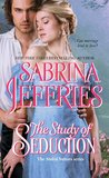 The Study of Seduction (Sinful Suitors, #2)