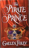 The Pirate Prince (Ascencion Trilogy #1)