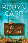 Review: What We Find