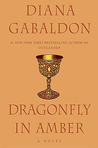 Review: Dragonfly in Amber