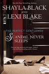 Review: Scandal Never Sleeps