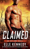 Claimed (Outlaws, #1) by