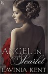 Angel in Scarlet (Bound and Determined, #4)