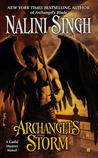 Archangel's Storm (Guild Hunter #5)