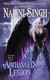Archangel's Legion (Guild Hunter #6)