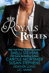 Review: Royals & Rogues Anthology
