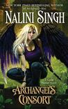 Archangel's Consort (Guild Hunter #3)