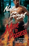 Mine to Possess (Psy-Changeling, #4)
