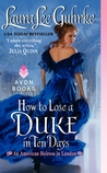 Review: How to Lose a Duke in Ten Days