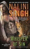 Review: Whisper of Sin