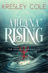 Review: Arcana Rising