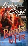 Review: Branded by Fire