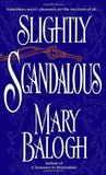 Slightly Scandalous (Bedwyn Saga #3)