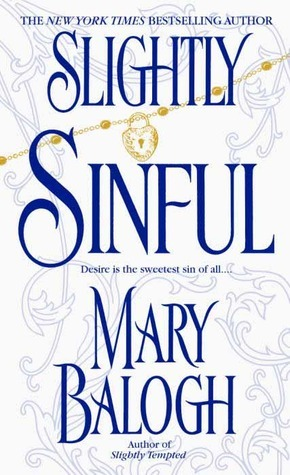 Slightly Sinful (Bedwyn Saga, #5)