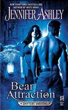 Bear Attraction (Shifters Unbound, #6.5)
