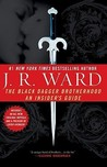 Review: The Black Dagger Brotherhood: An Insider's Guide