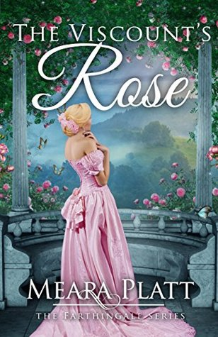 The Viscount's Rose (The Farthingale Series Book 5)