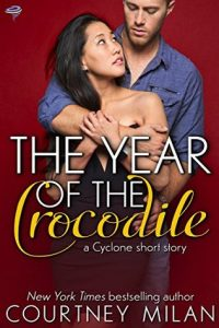Review: The Year of the Crocodile