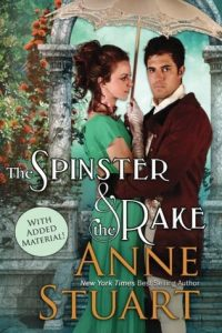Review: The Spinster and the Rake
