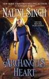 Review: Archangel's Heart
