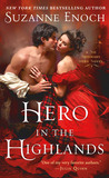 Hero in the Highlands (No Ordinary Hero, #1)