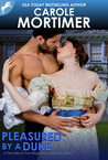 Review: Pleasured by a Duke