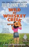 Wild at Whiskey Creek (Hellcat Canyon, #2)