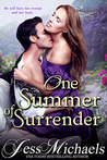 One Summer of Surrender (Seasons, #3)