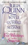 Review: Four Weddings and a Sixpence