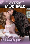 Seduced by a Marquis (Regency Unlaced 8)
