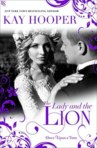 The Lady and the Lion (Once Upon a Time)
