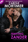 Tempting Zander (Knight Security, #4)