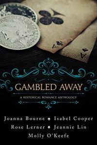 Review: Gambled Away