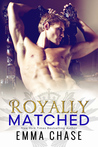 Review: Royally Matched