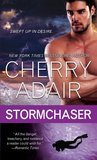 Stormchaser (Cutter Cay #4) by Cherry Adair