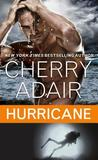 Hurricane (Cutter Cay #5) by Cherry Adair