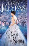 Devil in Spring (The Ravenels, #3) by Lisa Kleypas