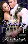 The Daring Duke (The 1797 Club 1) by Jess Michaels