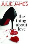 Review: The Thing About Love