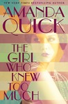 Review: The Girl Who Knew Too Much