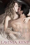 Tangled in Sin (Bound and Determined, #5) by Lavinia Kent