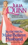 Review: The Girl with the Make-Believe Husband