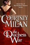 Review: The Duchess War