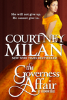 Review: The Governess Affair