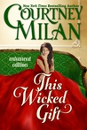 This Wicked Gift (Carhart, #0.5)