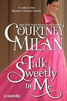 Review: Talk Sweetly to Me