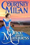 Review: Once Upon a Marquess